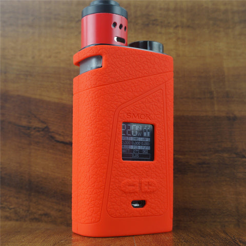 ModShield for SMOK Skyhook RDTA 220W TC Silicone Case Sleeve Shield
