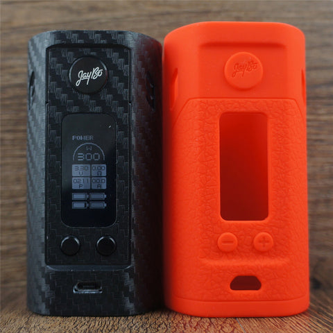 ModShield for Wismec Reuleaux RX300 300W TC Silicone Case Cover Shield