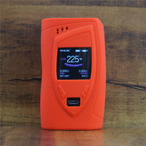 ModShield for Smok Devilkin 225W TC Silicone Case