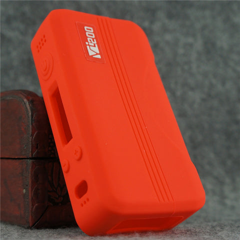 ModShield Silicone Case for HCigar VT200 DNA200 200W TC Skin Cover
