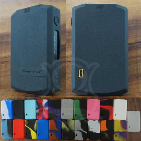 ModShield for Vaporesso TAROT PRO 160W TC Silicone Case Sleeve Shield