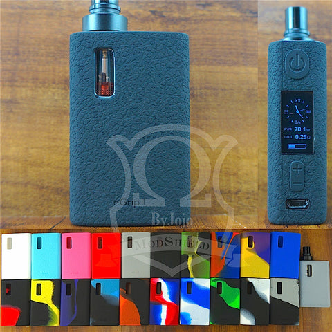 ModShield for Joyetech eGrip 2 II 80W TC Silicone Case ByJojo