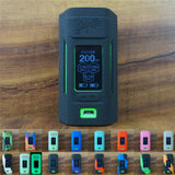 ModShield for Wismec Reuleaux RX2 20700 200W TC Silicone Case Skin Shield