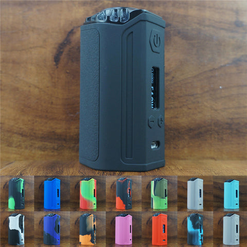 ModShield for Think Vape FINDER 250W TC DNA250 Silicone Case Shield