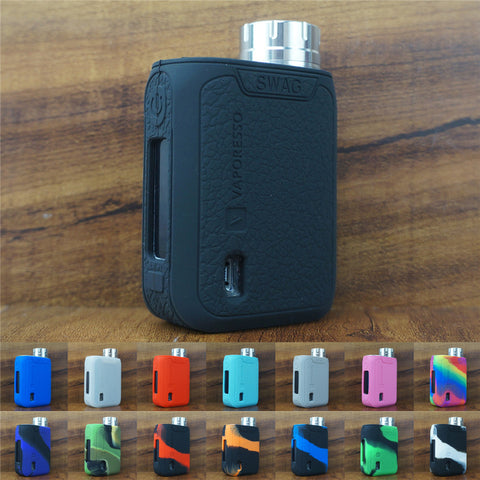 ModShield for Vaporesso Swag 80W TC Silicone Case Skin Sleeve Shield