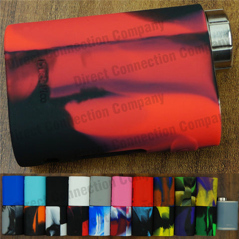 ModShield Silicone Case for Eleaf iStick PICO 75W TC Skin Sleeve
