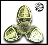 Jojo Spinner MS-17 Lead Free Metal