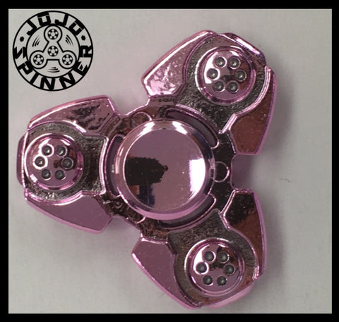 Jojo Spinner MS-9 Fidget Spinner Lead Free Metal