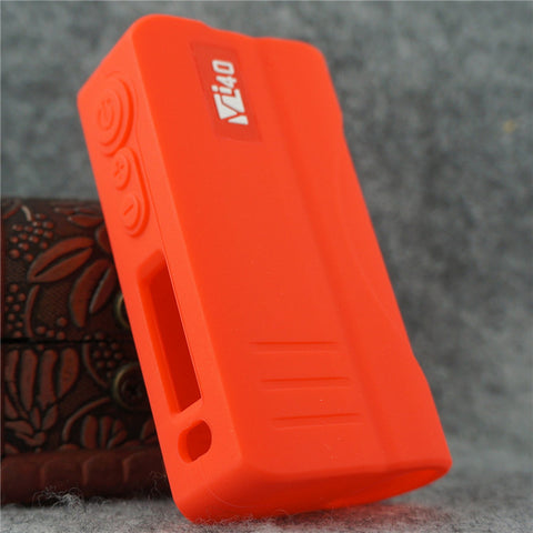 Silicone Case for HCigar VT40 DNA40 Sleeve Skin Cover Skin