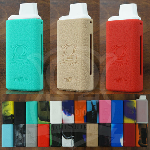 ModShield for Eleaf iCare 650mAh Silicone Case ByJojo Shield