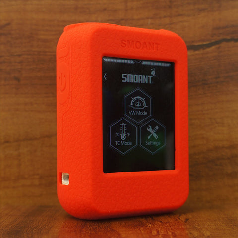 ModShield for Smoant Charon TS Touch Screen 218W TC Silicone Case Skin