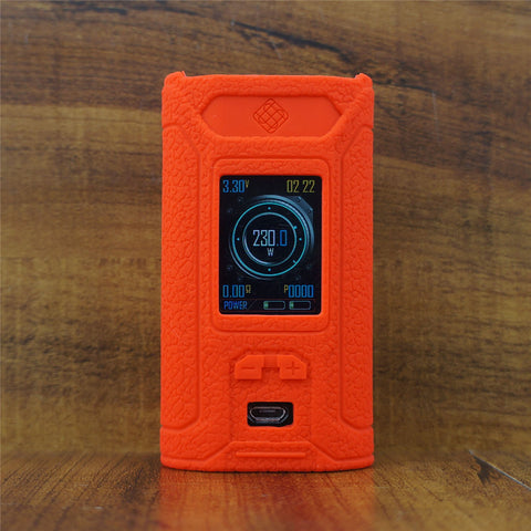 ModShield for Wismec Sinuous Ravage230 Silicone Case ByJojo Ravage