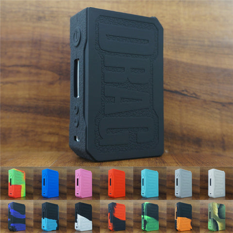 ModShield for VOOPOO DRAG 157W TC Silicone Case Cover Shield