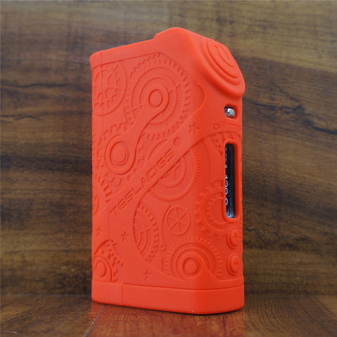 ModShield for Tesla Steampunk Nano 120W TC Silicone Case Shield