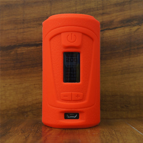 ModShield for Geek Vape GBOX Squonker Box Mod 200W TC Silicone Case Shield