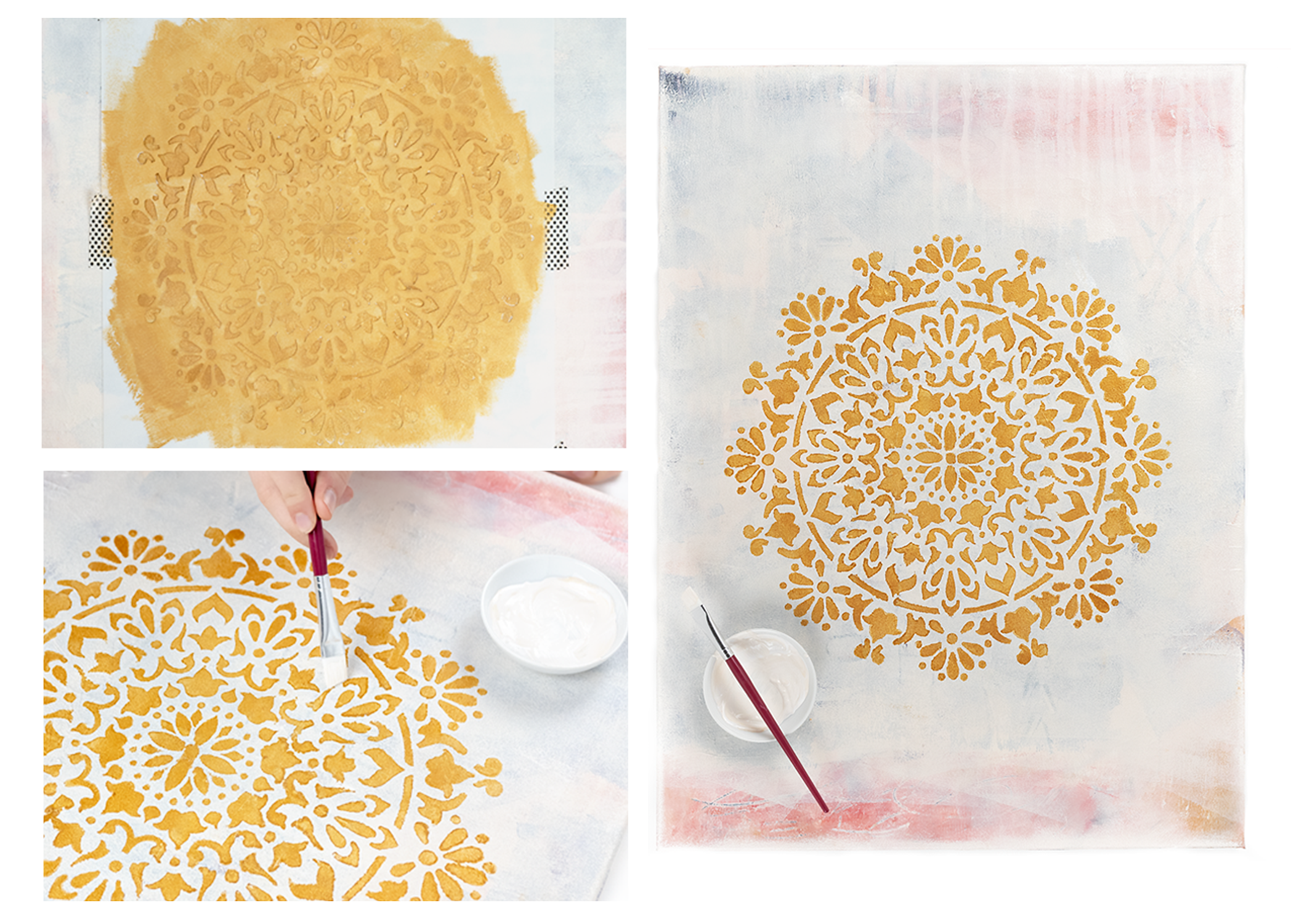 How to Stencil Like a Pro: A Beginner's Guide | Stencil