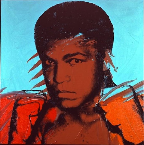 the life and work of andy warhol The factory was andy warhol's new york city studio, which had three different locations between 1962 and 1984 the original factory was on the fifth floor at 231 east 47th street , in midtown manhattan.