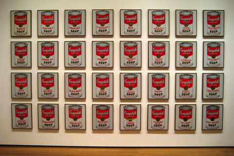 Andy Warhol Biography – Life, Death, and Inspiration