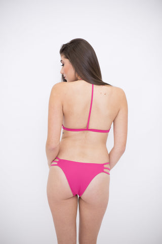 Tuhkana Thrill Bottom in deep Pink