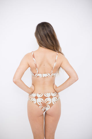 Stone Fox Arlo Bottom in Indo Tile