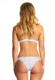 RH Swimwear Cheeky Bottoms in Speckled