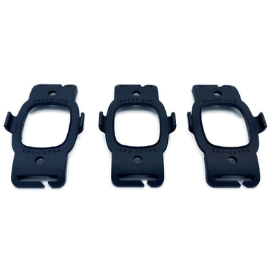 One 2Go- Flex Mount Accessory Pack of 3
