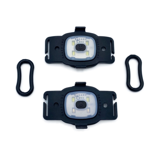 FlexMount™ Bike Light Set
