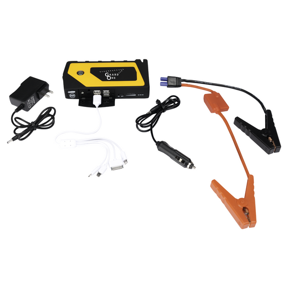 gaard one portable car jump starter