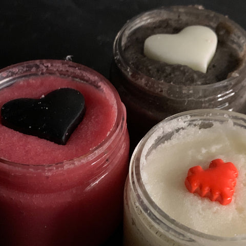 Valentine's Body Polish Bundle