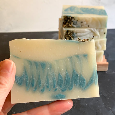Midwinter Soap