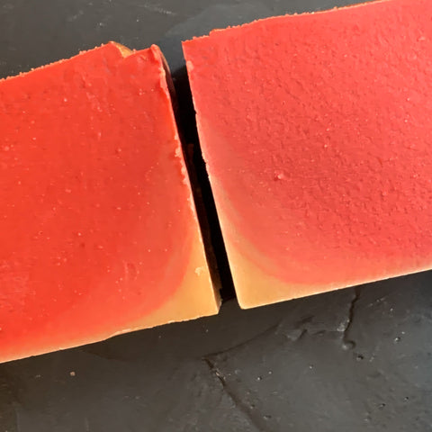 One More Light Soap