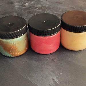 Winter Body Polish Bundle