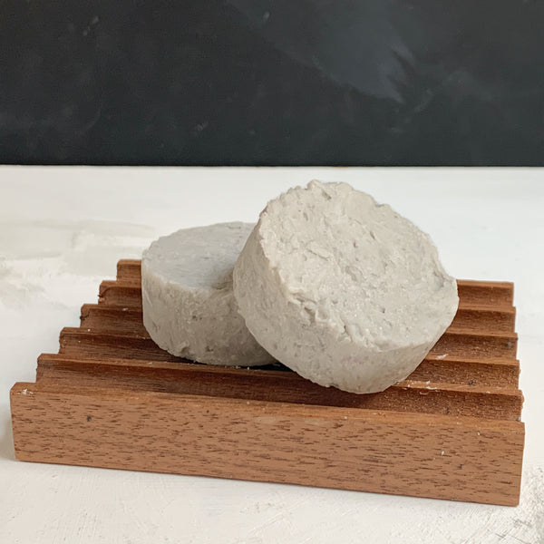 Move Mountains Shampoo Bar