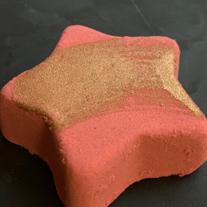 Hearth Songs Bath Bomb