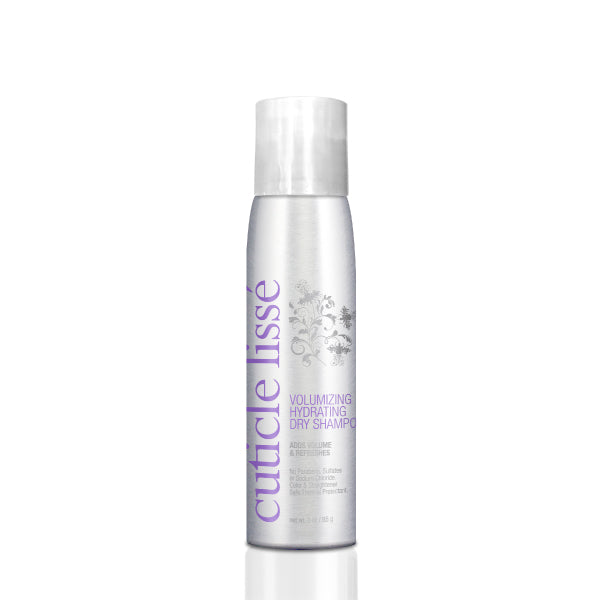 Volumizing Hydrating Dry Shampoo