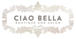 Ciao Bella Boutique Logo