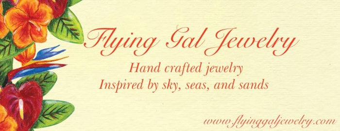 Flying Gal Jewelry
