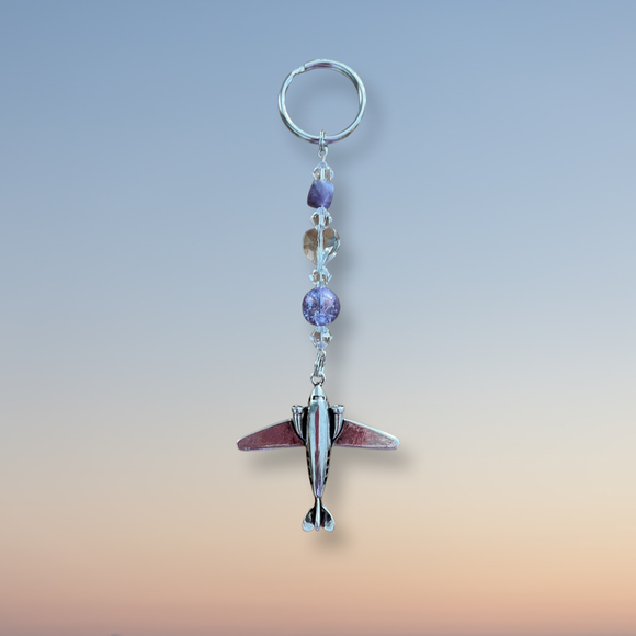 Carol of the Bells Christmas Bracelet