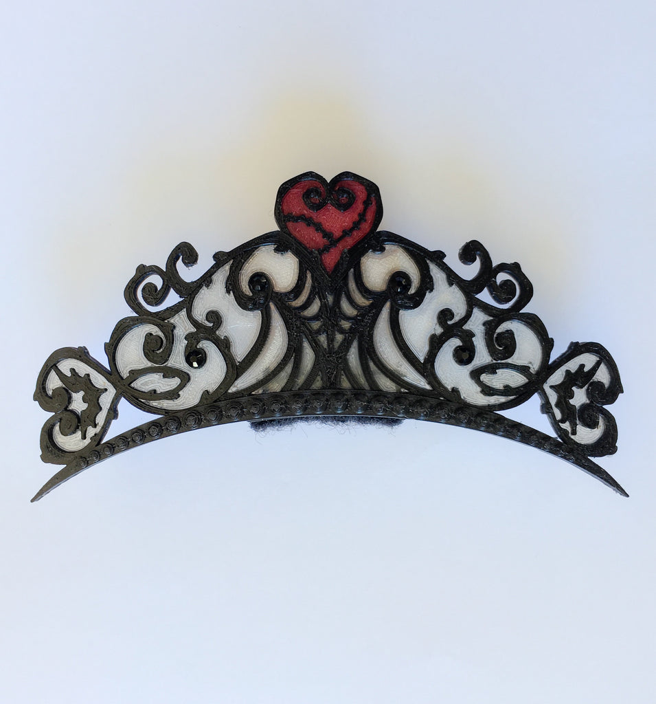 **NEW** Interchangeable Nightmare Crown