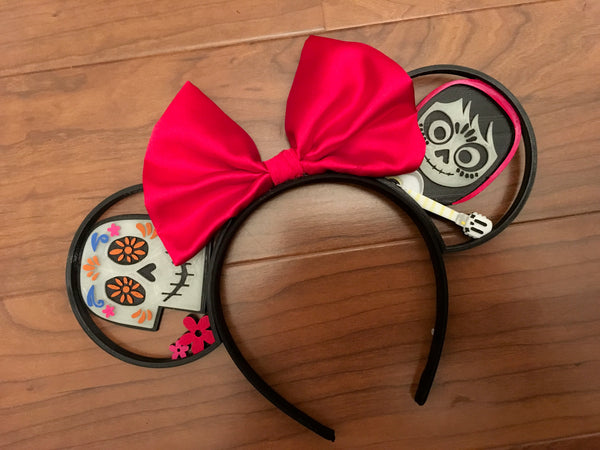 Coco inspired ears