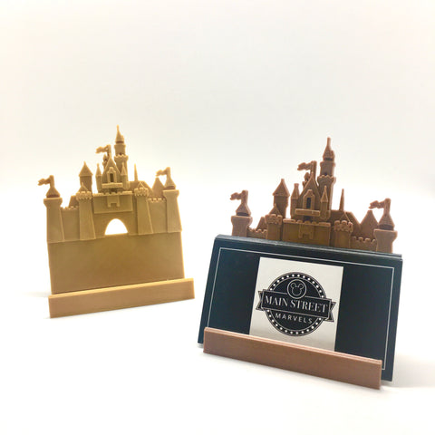 Castle Mainstreet Card Holder