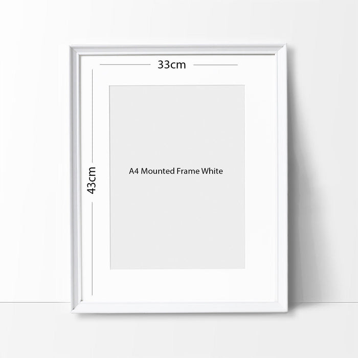 Best '68 | Minimalist Watercolor Art Print Poster Gift Idea For Him Or Her | Football | Soccer