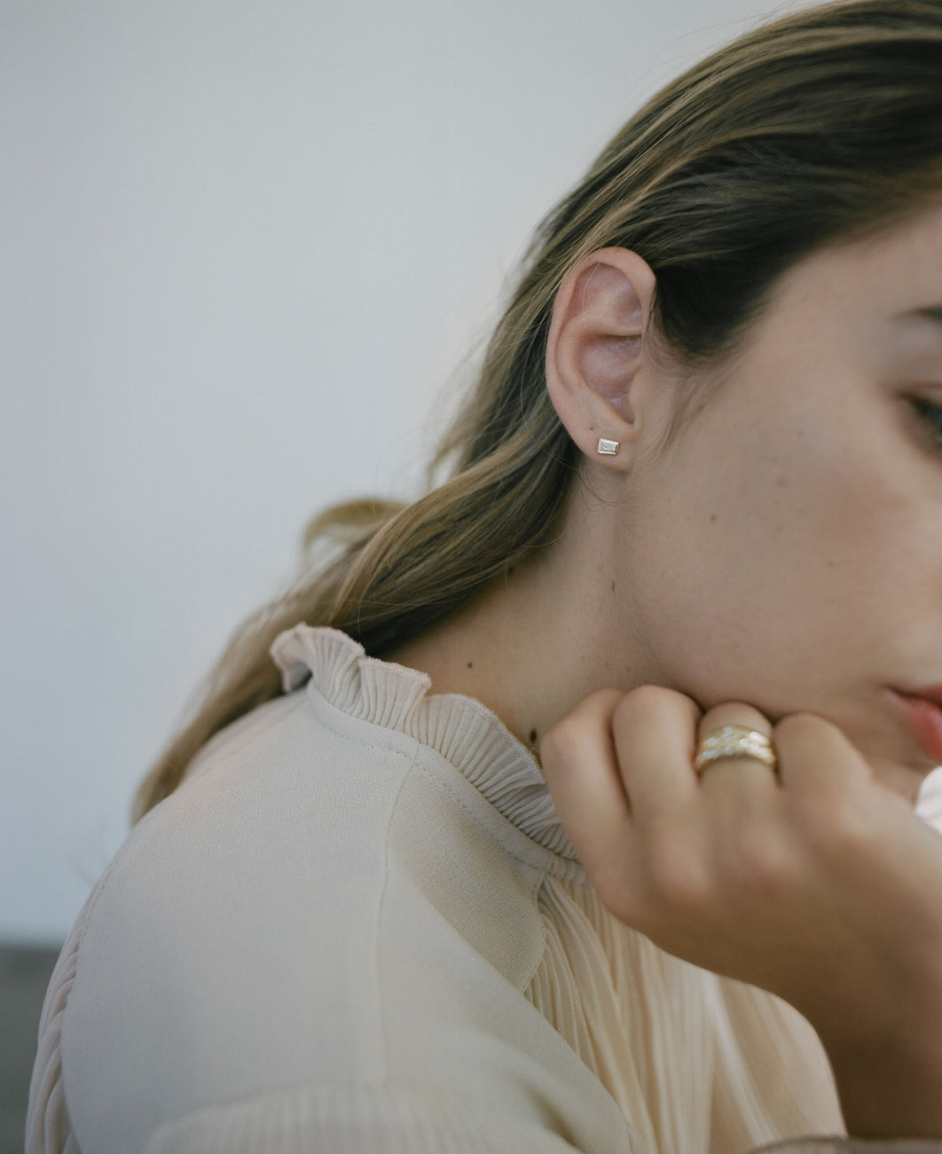 Colette Stud Earrings