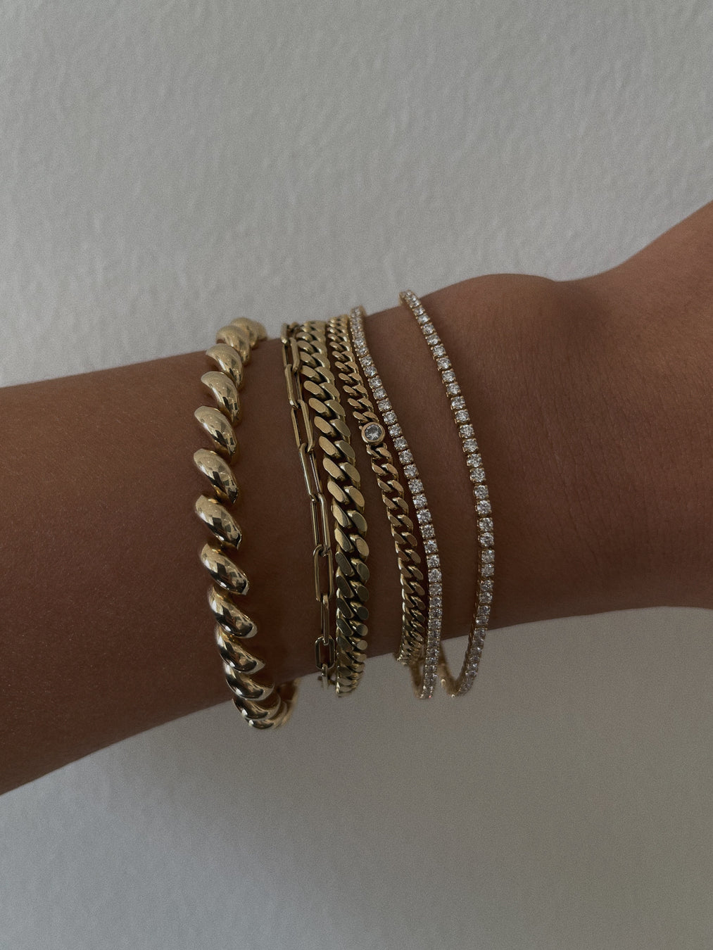 Hampshire House Bracelet