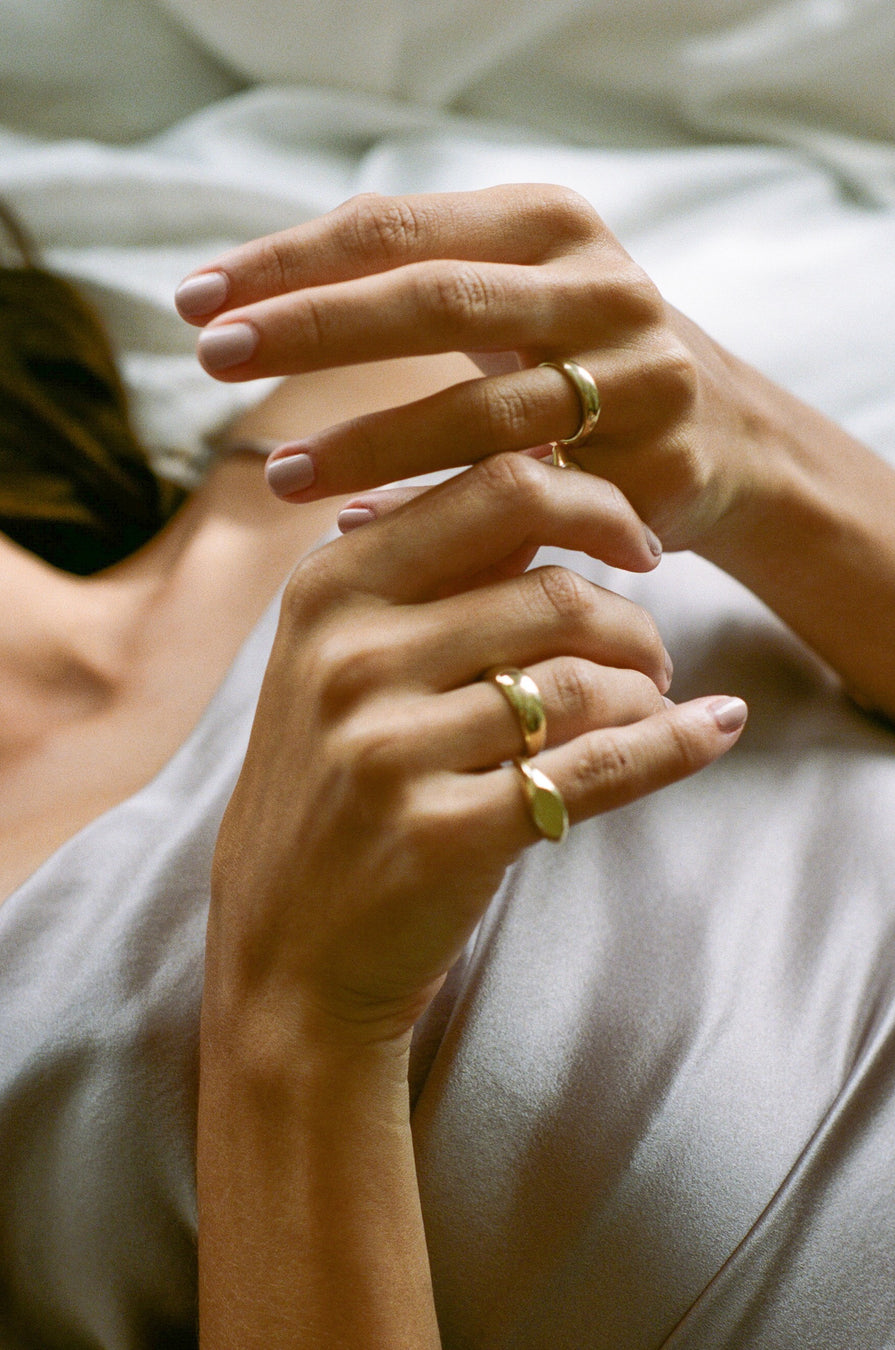 Dare To Love Dome Ring II