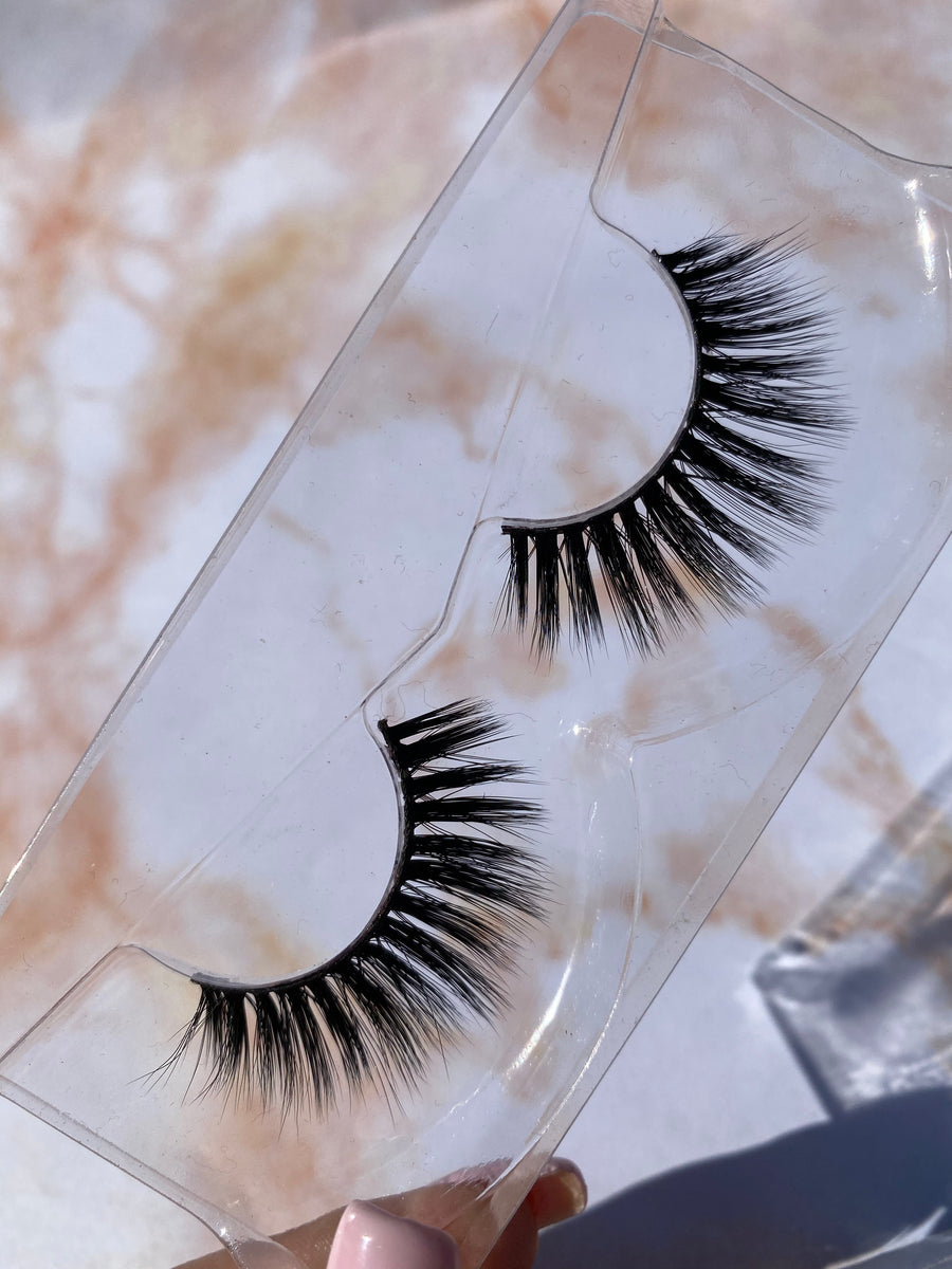 Sample Lash LC18