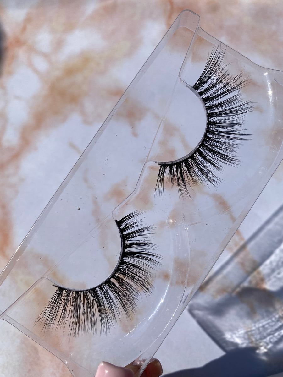 Sample Lash LC22