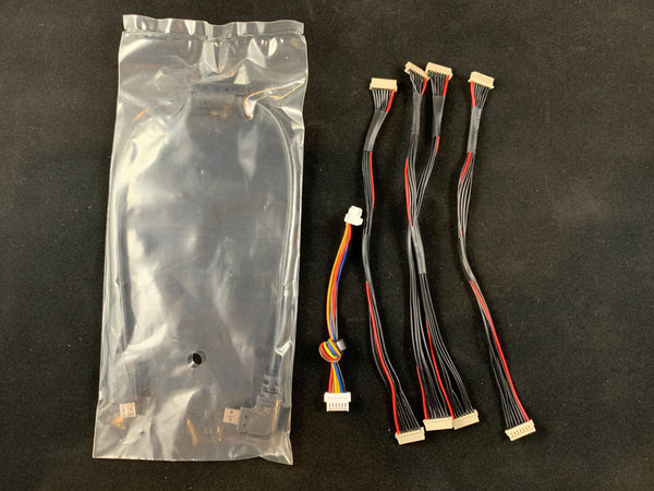3DR Solo Wire Harness Set