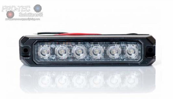 PRO-TEC Solutions® Surface Mount 18W Gen 5 LED Lighthead