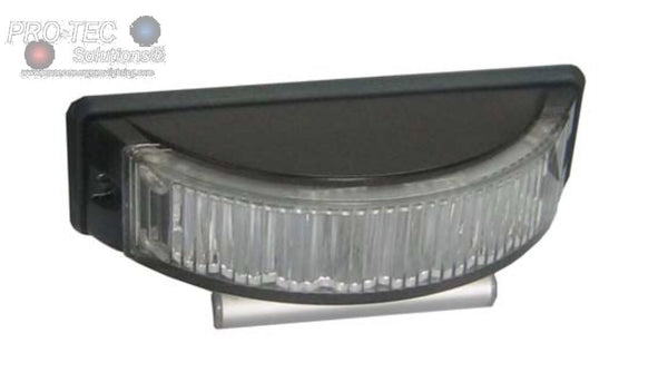 PRO-TEC Solutions ® LED 180° Lighthead